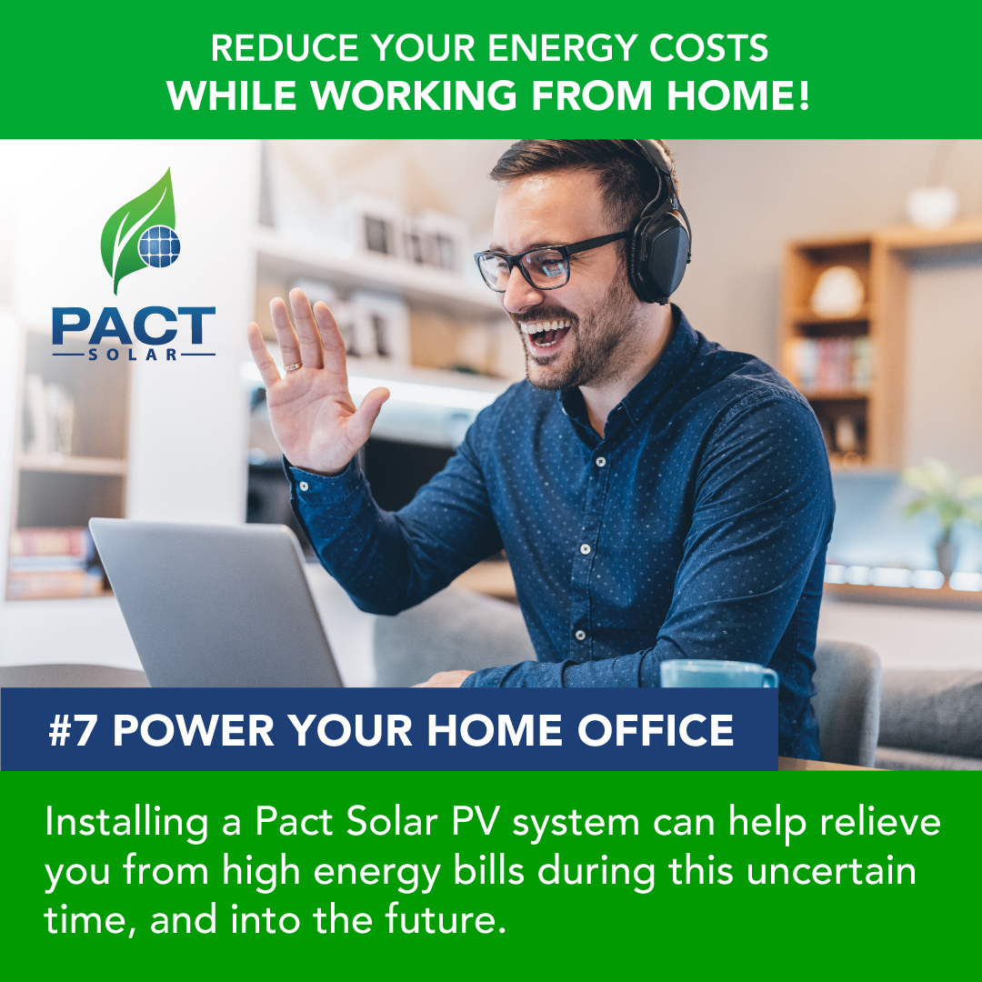 Power Your Home Office